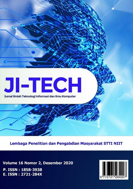 JI-Tech Vol.16 No.2